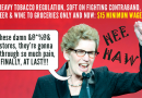 Kathleen Wynne Loves to Hate C-stores